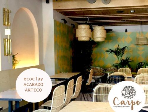 ecoclay Carpo Gourmet-5