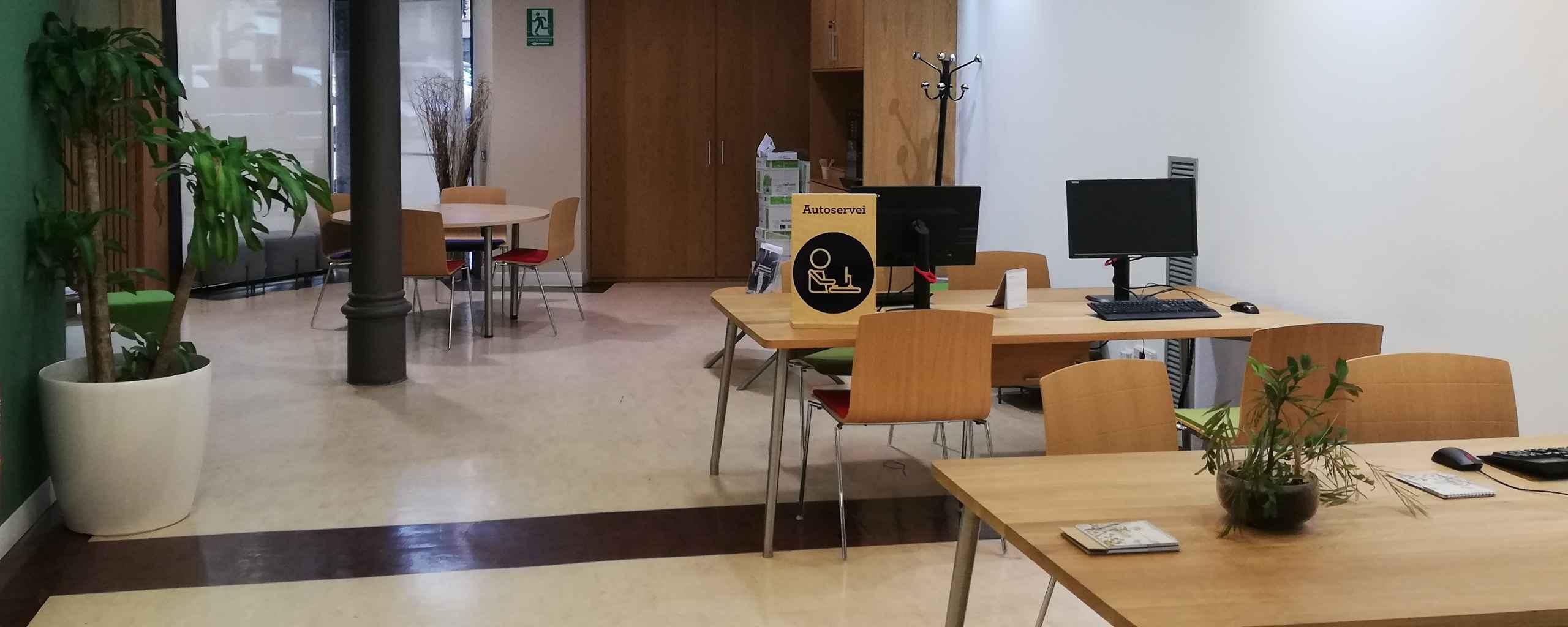 ecoclay Triodos Bank Barcelona 1