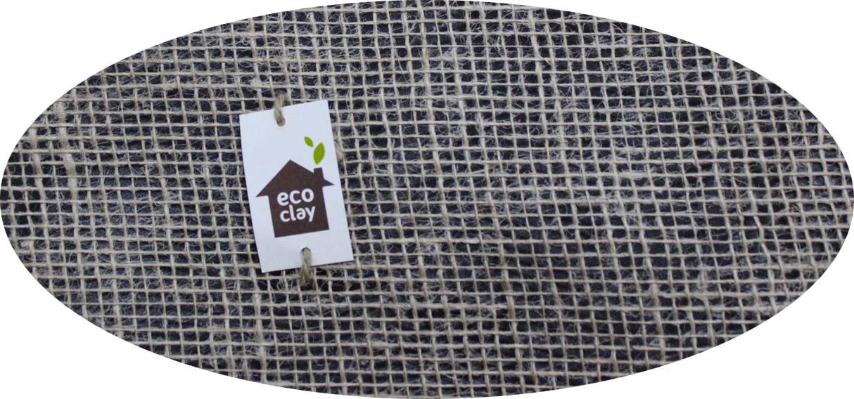 ecoclay MALLA DE YUTE