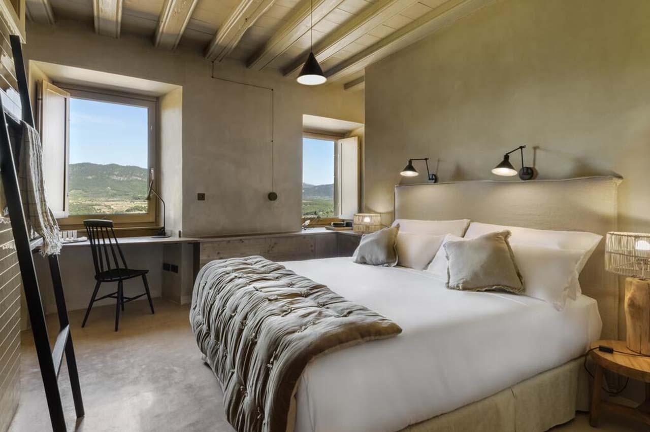 ecoclay acabado hotel monroyo