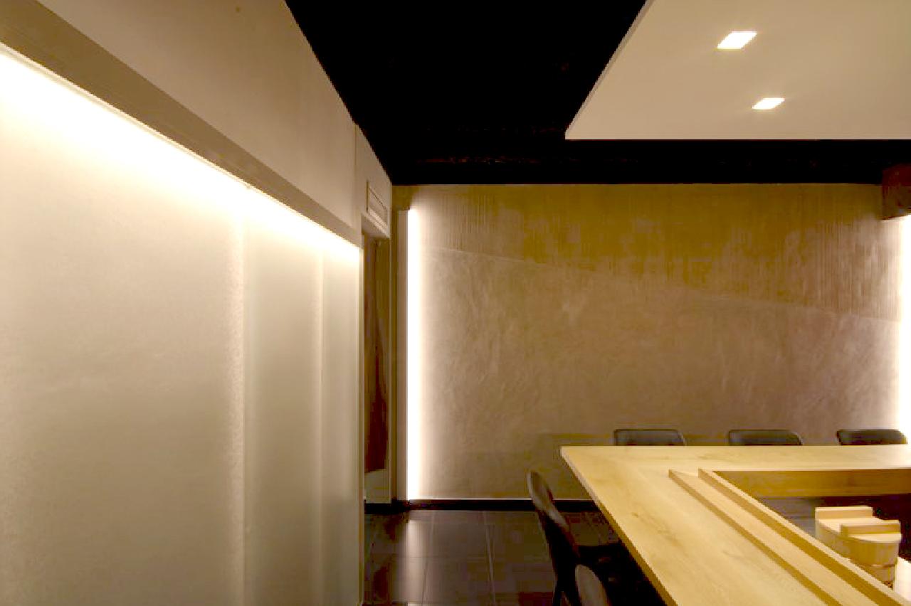 ecoclay acabado japonés