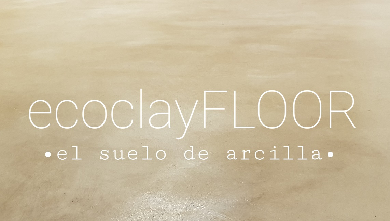 ecoclay floor el suelo de arcilla