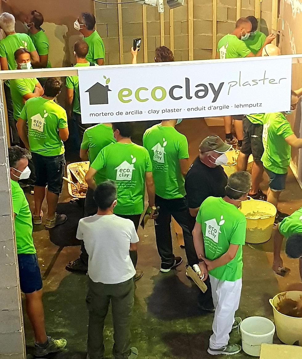 taller ecoclay